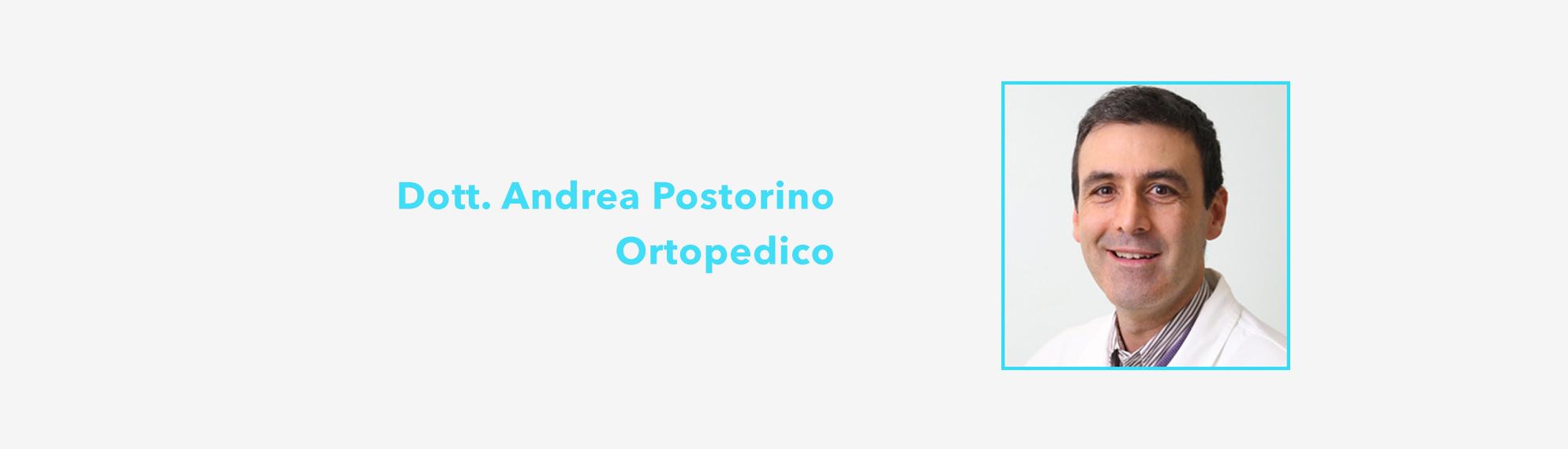 dott. Andrea Postorino